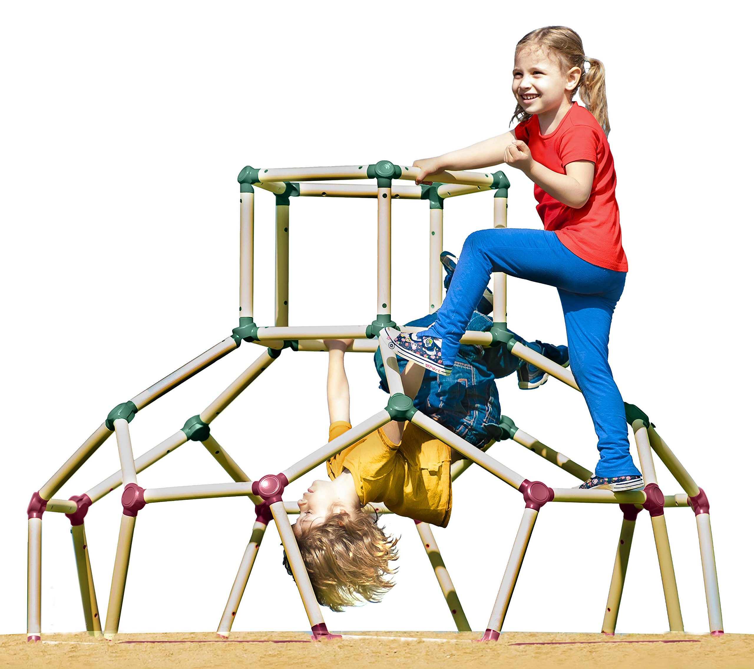 little tikes jungle climber assembly instructions
