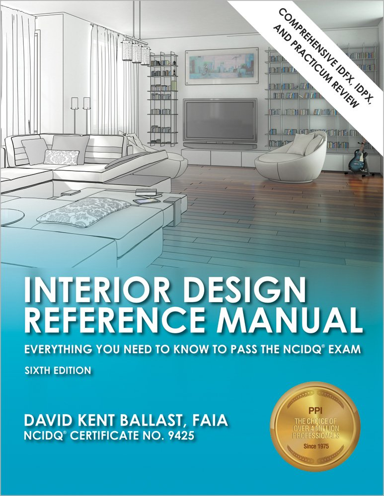 interior design reference manual everything you need to ForInterior Design Reference Manual