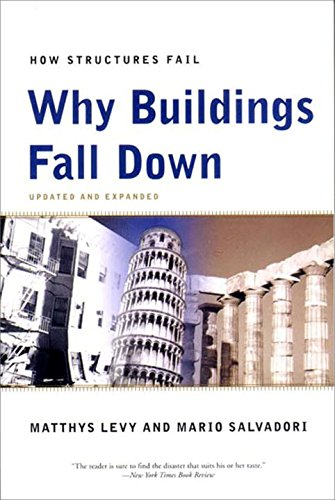 Why Buildings Fall Down How Structures Fail Product8