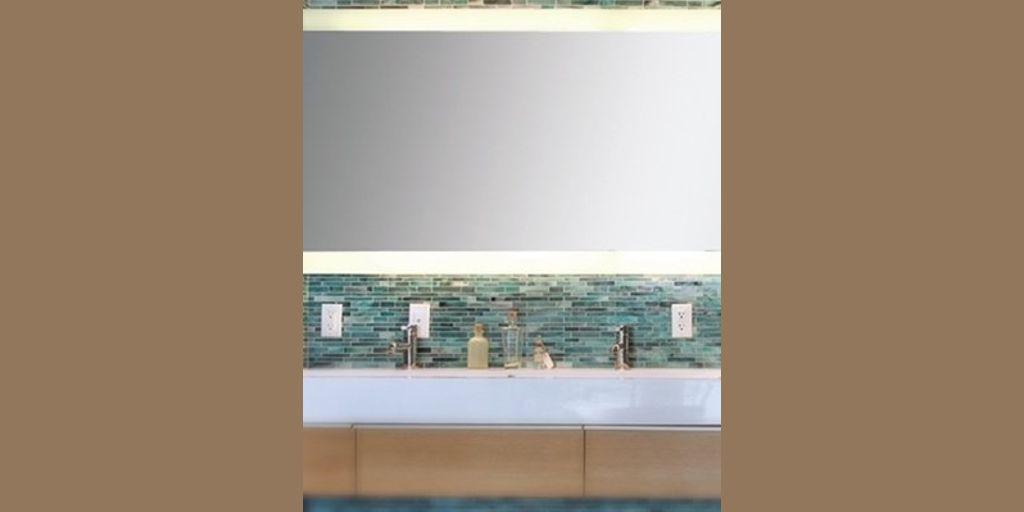 Led Parallel Illuminated Mirror Product8