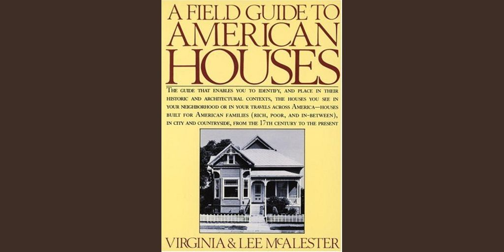 A Field Guide To American Houses Product8